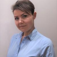 Anna Zastawna