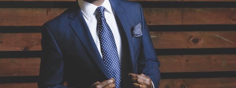 Dress code wmęskim wydaniu