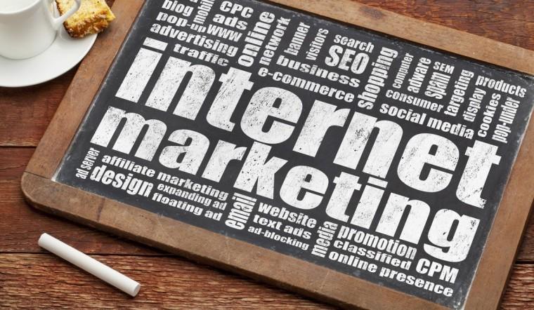 Content marketing - marketing treści